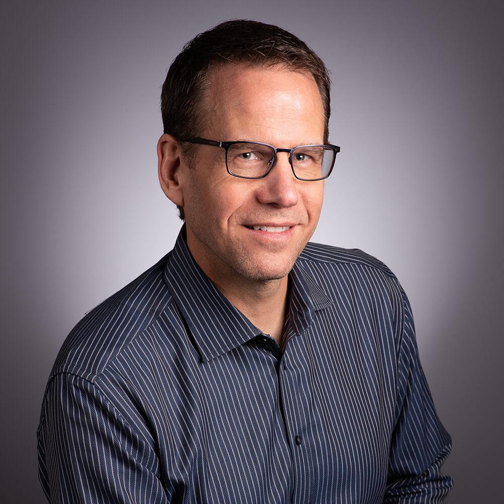Lance Hayden, PhD