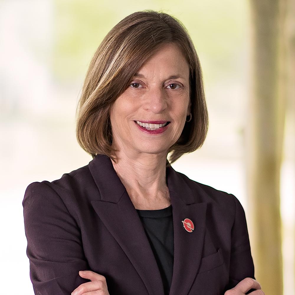 Rebecca Kush, PhD