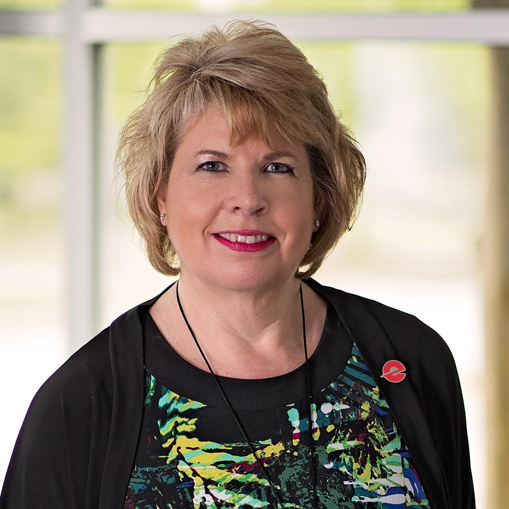 Patricia Bland