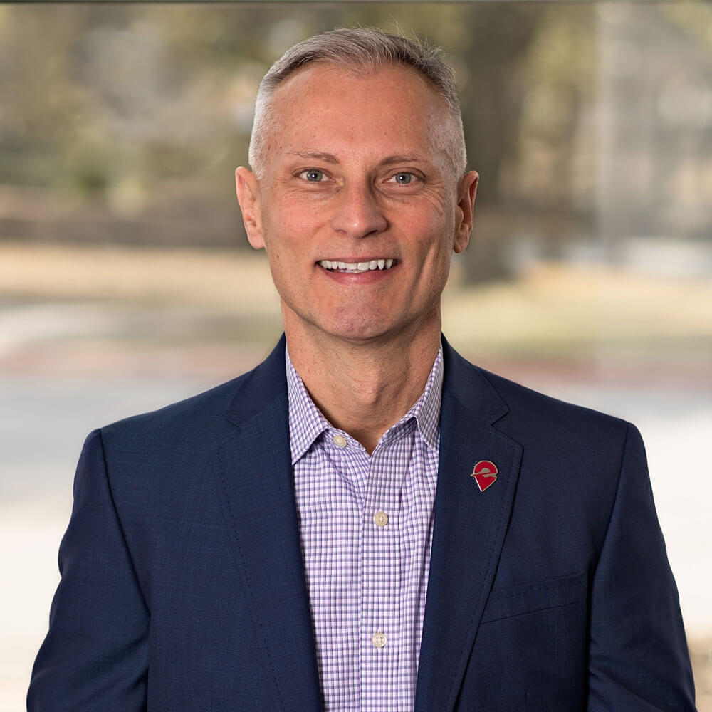 Scott Treiber, PhD, MBA