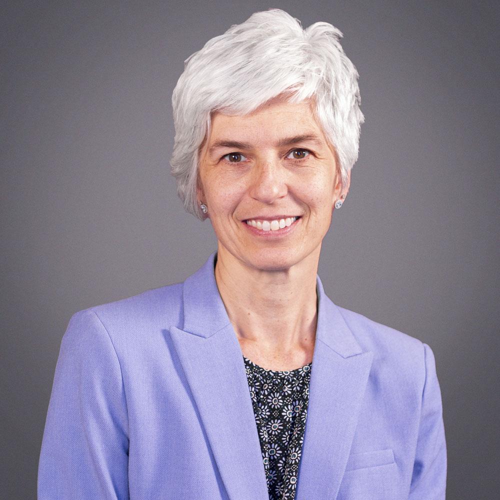 Katie Eyestone, MPA